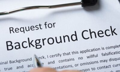 How Many Types of Background Checks Are There