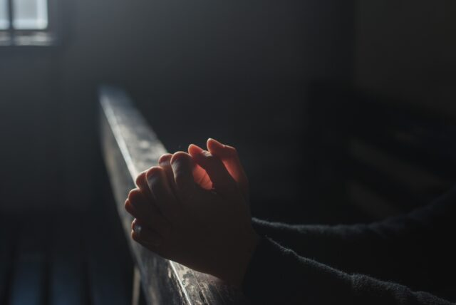 How to Start a Church From Scratch