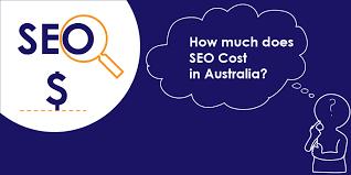 SEO Cost in Australia