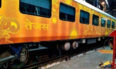 IRCTC Introduces 24 Passenger Trains in UP & Bihar