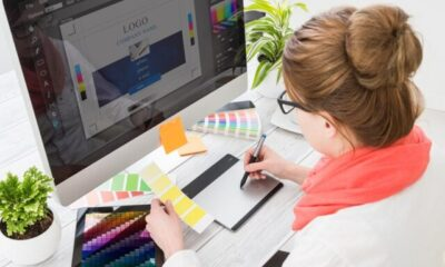 The Benefits of Graphic Design For Small Businesses