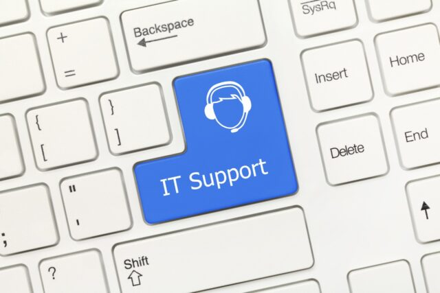 Top 3 Factors to Consider When Hiring IT Support Companies