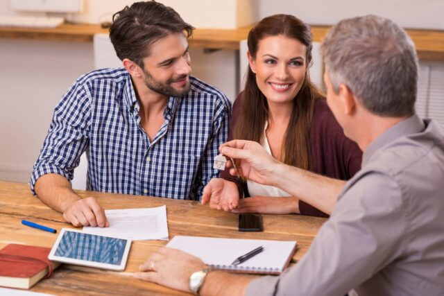 Top Tips to Make First Home Buying a Success