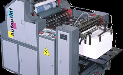 autoprintmachine