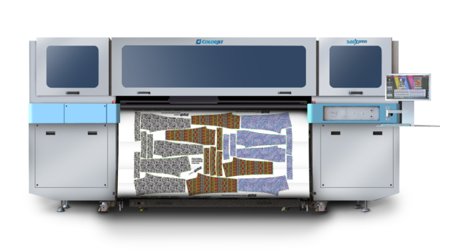 Sublimation Printing Machine in Patna