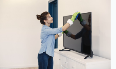 Top 4 Tips for Tv Mounting services