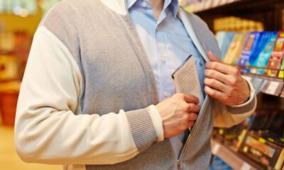 6 Steps to Take If You Are Accused of Shoplifting