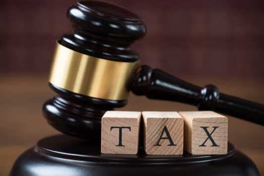 9 Signs You Need a Tax Lawyer