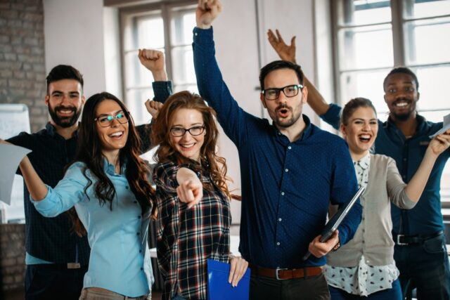 How Can I Improve Employee Morale in the Workplace