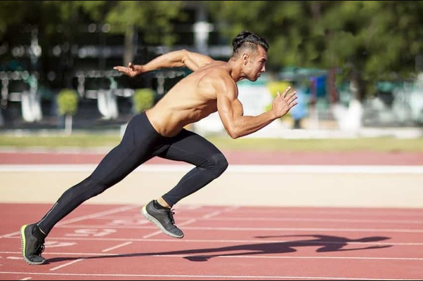 How important is a core strength in running