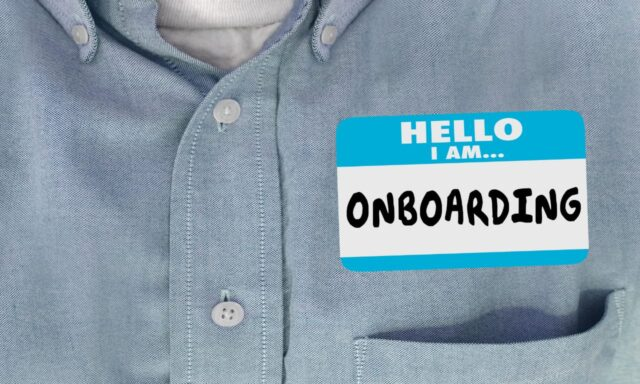How to Build a New Employee Onboarding Plan That Works