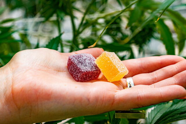 The Secret to Making Your Own Cannabis Edibles at Home