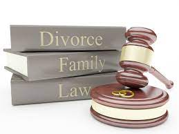 divorce and family attorney