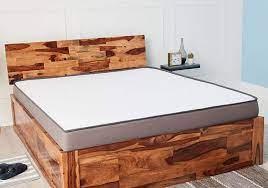 Top 7 Benefits of Sheesham Wood Bed