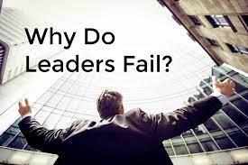 Leaders Fail