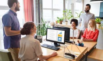 5 Staffing Tips for a Small Company