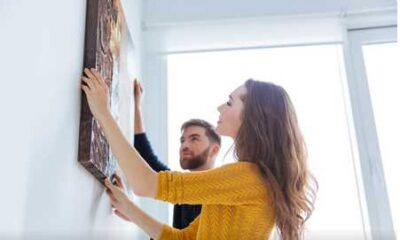 5 Tips on How to Choose Wall Art for Your Space