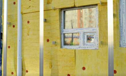 All About Blanket Insulation Systems