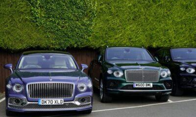 sell a luxury car