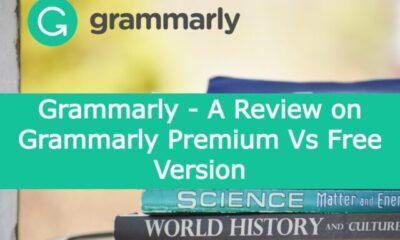 Grammarly Premium Vs Free Version