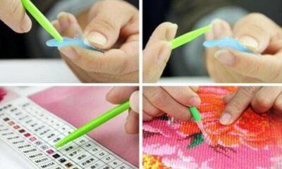 Benefits of Diamond Painting