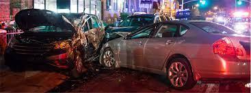 Oklahoma Car Accident Statistics