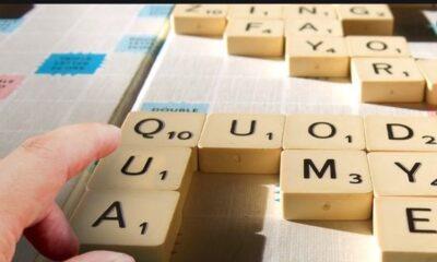 Scrabble Finder
