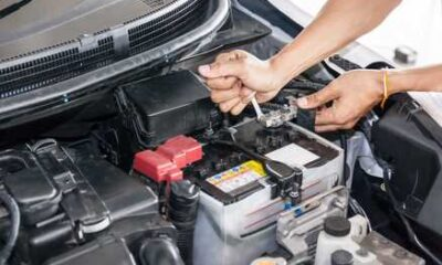 Ways to Improve Efficiency in Your Auto Repair Facility