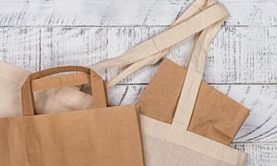 What is Cotton Bag Packaging? Cotton Bag Packaging Explained