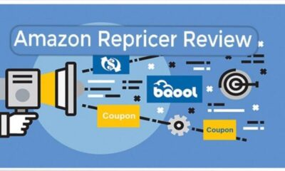 BQool Review - Automatic Repricer Tool for Amazon FBA Sellers