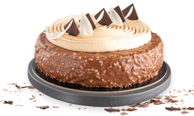 Birthday Cake Shop In Dubai