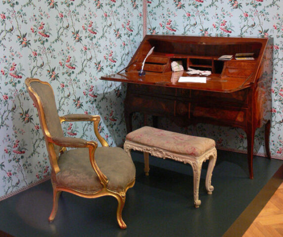 Are you Know about Antique Furniture