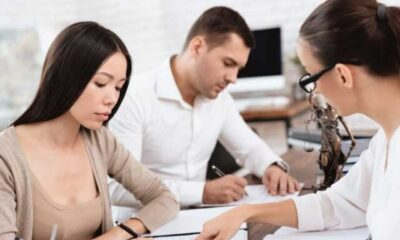 5 Important Questions for Divorce Lawyer You Should Ask