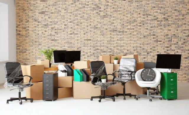 HOW TO SAVE MONEY ON OFFICE MOVERS