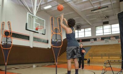Top 10 Basketball Training Equipment and Aids for Players