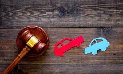 Average Car Accident Settlement Time
