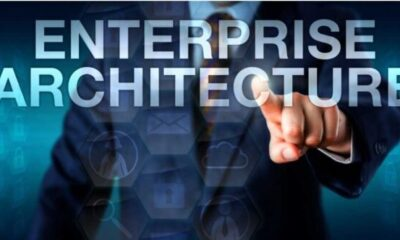 Learning to Understand Enterprise Architecture