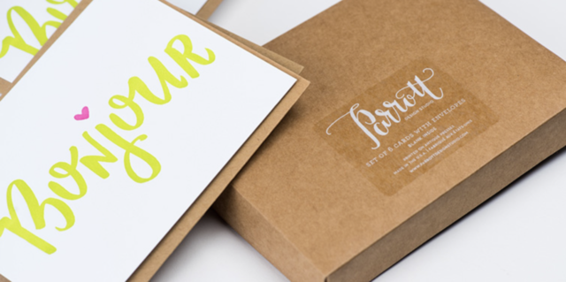6 Easy Steps to Design Perfect Business Labels