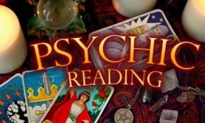 Tarot Psychic Readings