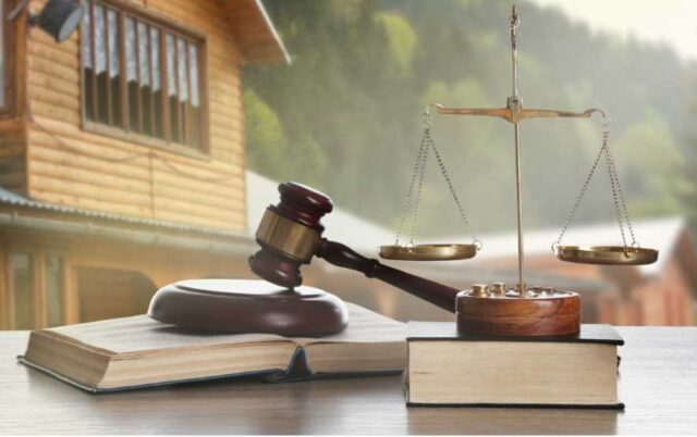 The Brief Guide That Makes Choosing a Real Estate Attorney Simple