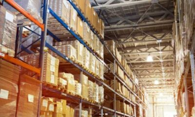 The Ultimate Guide to Understanding Warehousing and Storage