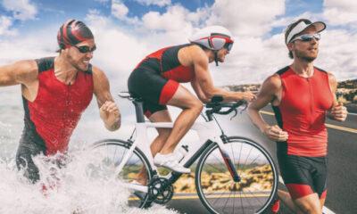 Triathlon Training Camps