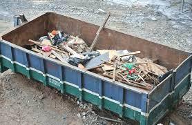 Ways to Dispose of Renovation Waste