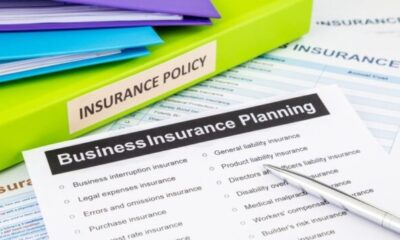 Best Insurance Facilities for Your Business