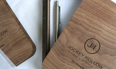 TIPS TO CHOOSE A CLASSY MENU HOLDER AND PRESENTER