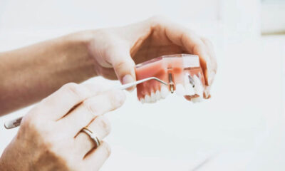 How Much Does a Dental Implant Cost in Australia