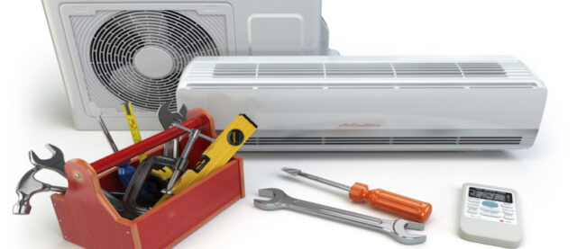 HVAC COMPANY: AIR CONDITIONING REPAIR AND SERVICE