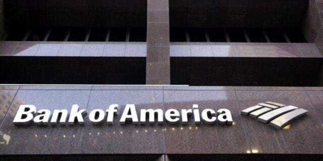 Bank of America, Barclays, and JPMorgan